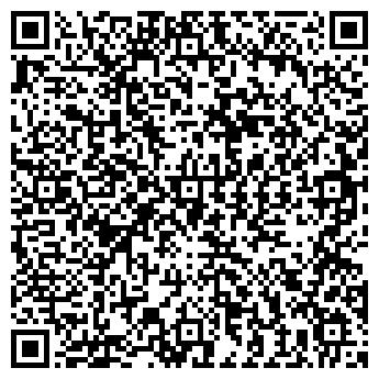 QR-код с контактной информацией организации MIF RECORDS