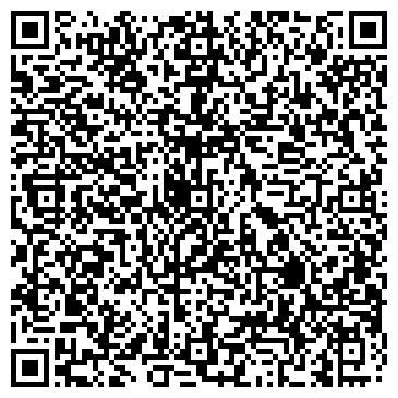 QR-код с контактной информацией организации АРКАДА ВЫСТАВОЧНЫЙ ЦЕНТР