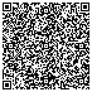 QR-код с контактной информацией организации ТЕПЛОУНИВЕРСАЛ, ООО