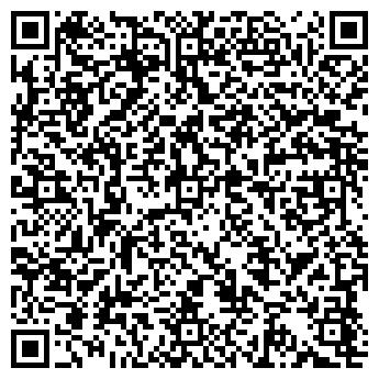 QR-код с контактной информацией организации ГАЛЕРЕЯ НА ТОРГУ, ООО