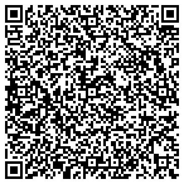 QR-код с контактной информацией организации БИЗНЕСЛИНК ПЕРСОНАЛ