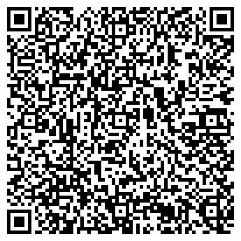 QR-код с контактной информацией организации РЕКРУТ АГЕНТСТВО