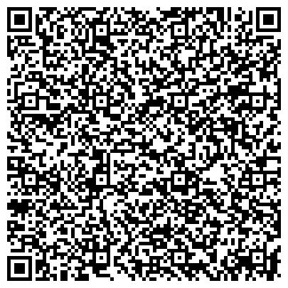 QR-код с контактной информацией организации МЕГАРУСС-Д СТРАХОВАЯ КОМПАНИЯ ПРЕДСТАВИТЕЛЬСТВО В ВЕЛИКОМ НОВГОРОДЕ