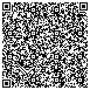QR-код с контактной информацией организации УРАЛСИБ ЗАО СТРАХОВАЯ ГРУППА ФИЛИАЛ