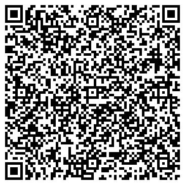 QR-код с контактной информацией организации АГРООРГТЕХПРОЕКТ, ООО