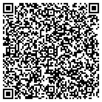 QR-код с контактной информацией организации МАМРИН В.Б., ЧП