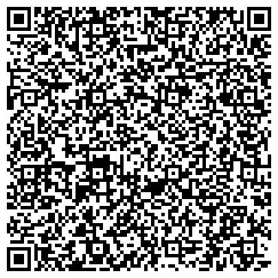 QR-код с контактной информацией организации ПРОИЗВОДСТВЕННОЕ ОБЪЕДИНЕНИЕ ГРУЗОВОГО АВТОТРАНСПОРТА-1