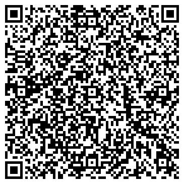 QR-код с контактной информацией организации ПОГАТ-1