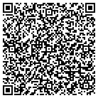 QR-код с контактной информацией организации МЕБЕЛЬ-БАЛТИКА, ЗАО