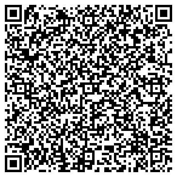 QR-код с контактной информацией организации АКРОН ДВОРЕЦ КУЛЬТУРЫ