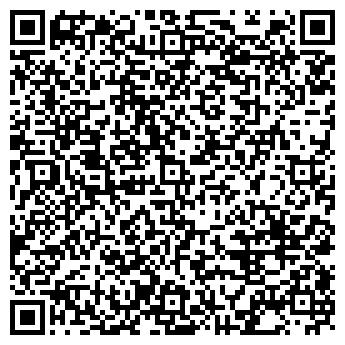 QR-код с контактной информацией организации АВТОМИР ООО АБСОЛЮТ
