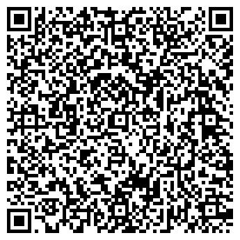 QR-код с контактной информацией организации НОВТУРИНВЕСТ, ООО