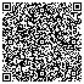 QR-код с контактной информацией организации БАЛТИК СЕРВИС