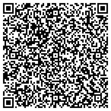 QR-код с контактной информацией организации ООО СТЕКЛОДИЗАЙН