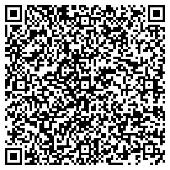 """QR-код с контактной информацией организации АТЕЛЬЕ """"С ИГОЛОЧКИ"""""""