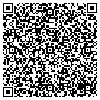 QR-код с контактной информацией организации НОВ-ТРЭВЕЛ