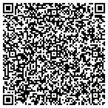 QR-код с контактной информацией организации ЦЕНТР МИЛОСЕРДИЯ, МУП