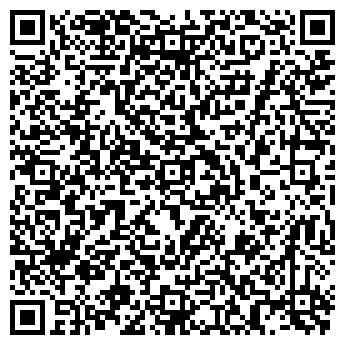 QR-код с контактной информацией организации ПАРММАРКЕТ