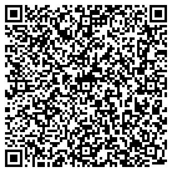 QR-код с контактной информацией организации ГРУППА ТМ