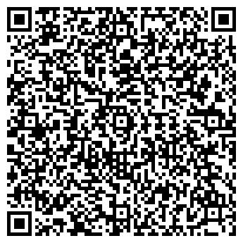 QR-код с контактной информацией организации МУЖЭП № 14