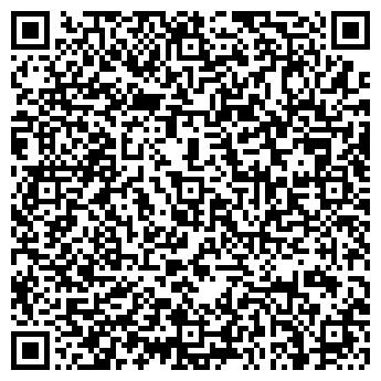 QR-код с контактной информацией организации АВТОМИР-7