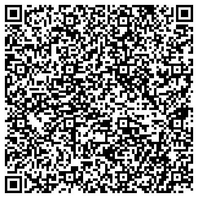 QR-код с контактной информацией организации КЛИНИЧЕСКИЙ ГОСПИТАЛЬ ВЕТЕРАНОВ ВОЙН ГУ ЗДРАВООХРАНЕНИЯ