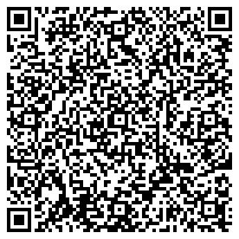 QR-код с контактной информацией организации НАДЕЖДА-1 КЛУБ