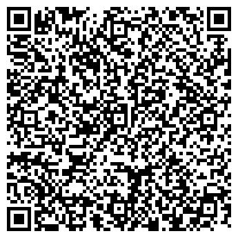 QR-код с контактной информацией организации ГОСТ-К, ООО