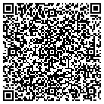 QR-код с контактной информацией организации БАННО-ПРАЧЕЧНОЕ МП
