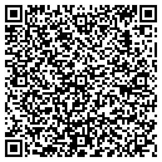 QR-код с контактной информацией организации БИБЛИОН