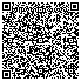 QR-код с контактной информацией организации АБВ АНТИК-СЕРВИС