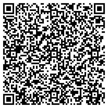 QR-код с контактной информацией организации НОВПРОЕКТ, ООО