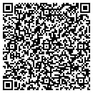 QR-код с контактной информацией организации МУЖЭП № 4