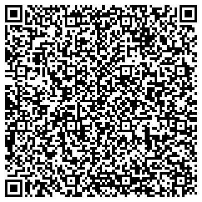 QR-код с контактной информацией организации ИНФОРМАЦИОННО-АНАЛИТИЧЕСКИЙ ЦЕНТР ПО ЖКХ