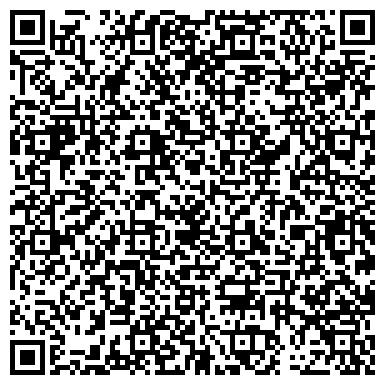 QR-код с контактной информацией организации КИНОВИДЕОСЕРВИС ОБЛАСТНОЕ ГО КУЛЬТУРЫ