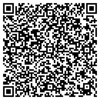 QR-код с контактной информацией организации МУЖЭП № 6