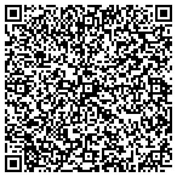 QR-код с контактной информацией организации ДОШКОЛЬНЫЙ ОТДЕЛ ДВОРЦА ТВОРЧЕСТВА