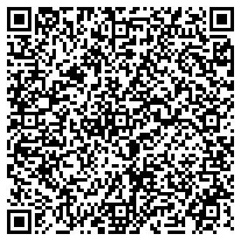 QR-код с контактной информацией организации НОВТОРГАВТО