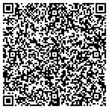 QR-код с контактной информацией организации АНТОНОВО ТОРГОВЫЙ ЦЕНТР