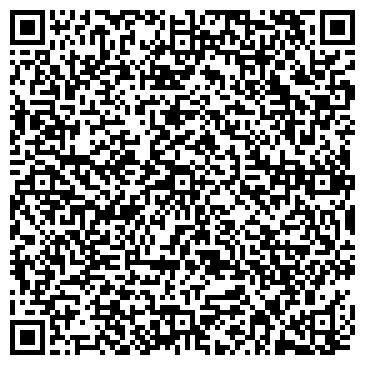 QR-код с контактной информацией организации ТУРИСТ ТУРИСТИЧЕСКИЙ КОМПЛЕКС