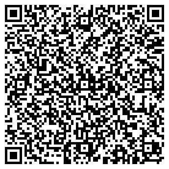 QR-код с контактной информацией организации КРИЗ АВТОКЕМПИНГ