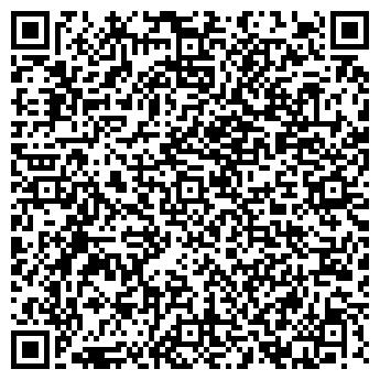 QR-код с контактной информацией организации ЭЛЕКТРОЛЮКС
