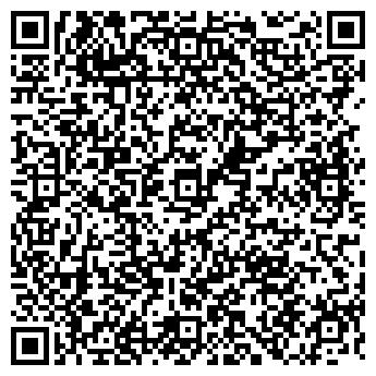 QR-код с контактной информацией организации ТЕЛЕРАДИОДЕТАЛИ
