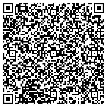 QR-код с контактной информацией организации НОВЫЙ ВЕК ООО НВ ПЛЮС