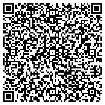 QR-код с контактной информацией организации ГРАФМАШ, ООО