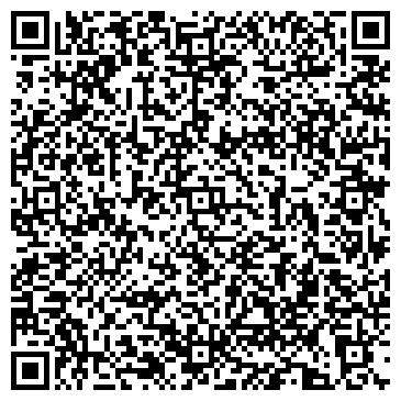 QR-код с контактной информацией организации ФАТУРН ООО МАРИЯ-ЦВЕТЫ