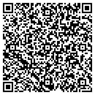 QR-код с контактной информацией организации КАМ, ООО
