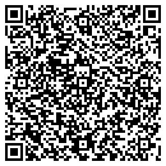 QR-код с контактной информацией организации БАЛМОР, ООО