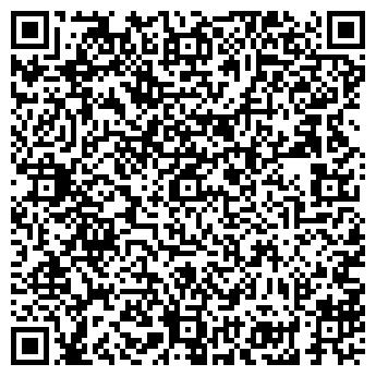 QR-код с контактной информацией организации ВОЛХОВЕЦ, ЗАО