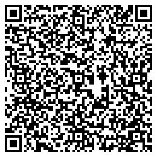 QR-код с контактной информацией организации ЛИМУЗИН